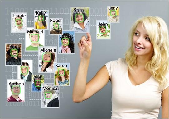 网易山东:通芝科技动态人脸识别在考勤领域的新成果(图1)